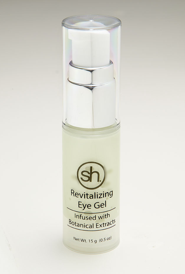 sh. revitalizing eye gel