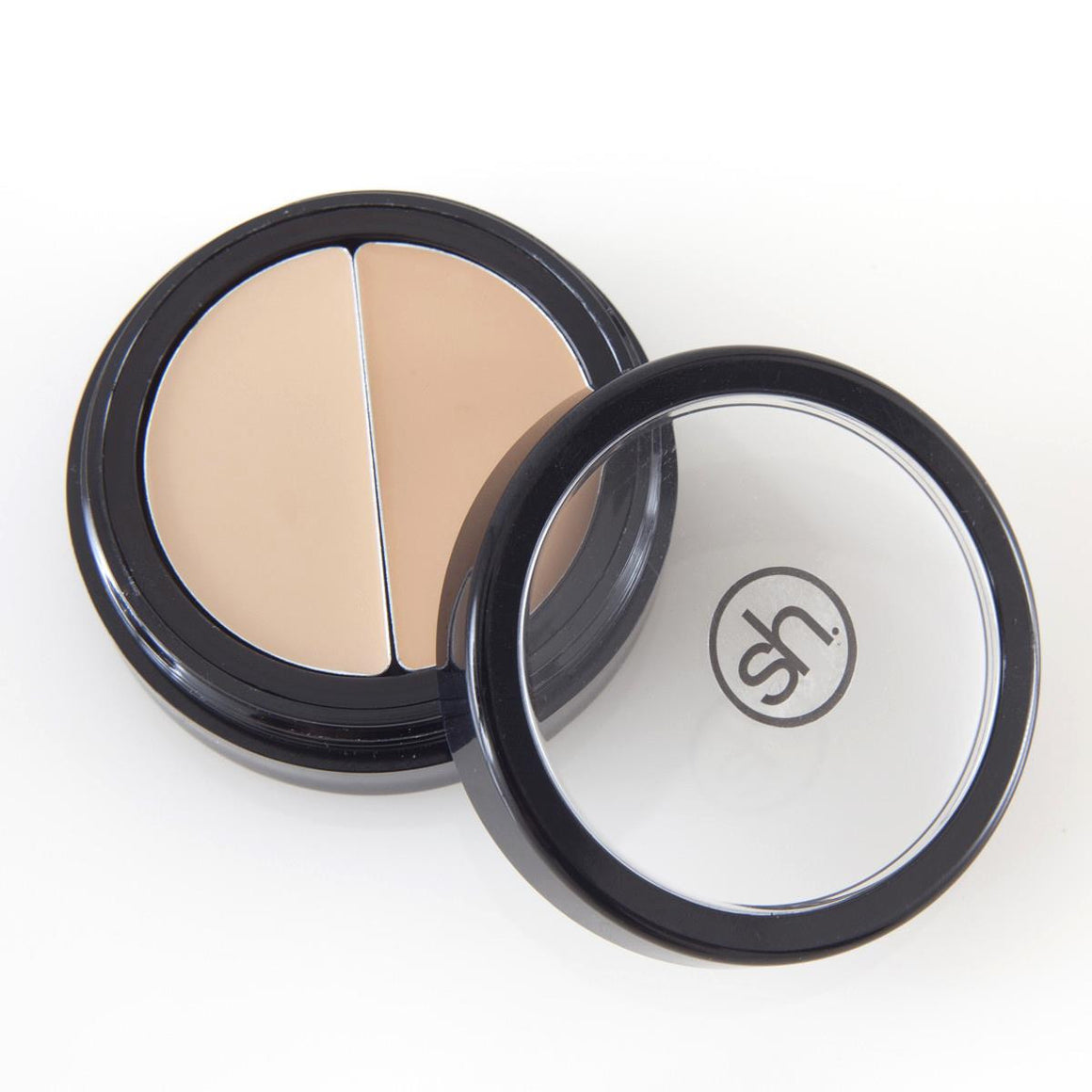 corrector duo concealer (full coverage)
