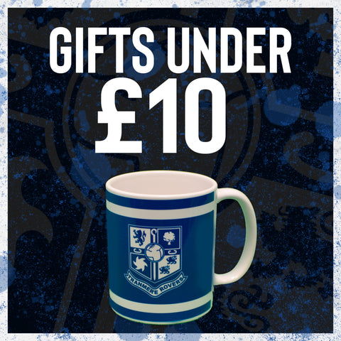 Gifts Under £10