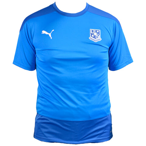 Adult Royal Blue Training Jersey