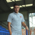 Legends Grey Polo