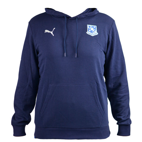Junior Navy Training Hoody