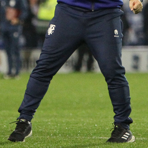 Managers Training Navy Pants