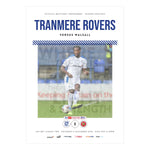 Tranmere Rovers vs Walsall 2020/21 E-Programme
