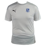 Adult White Training Jersey