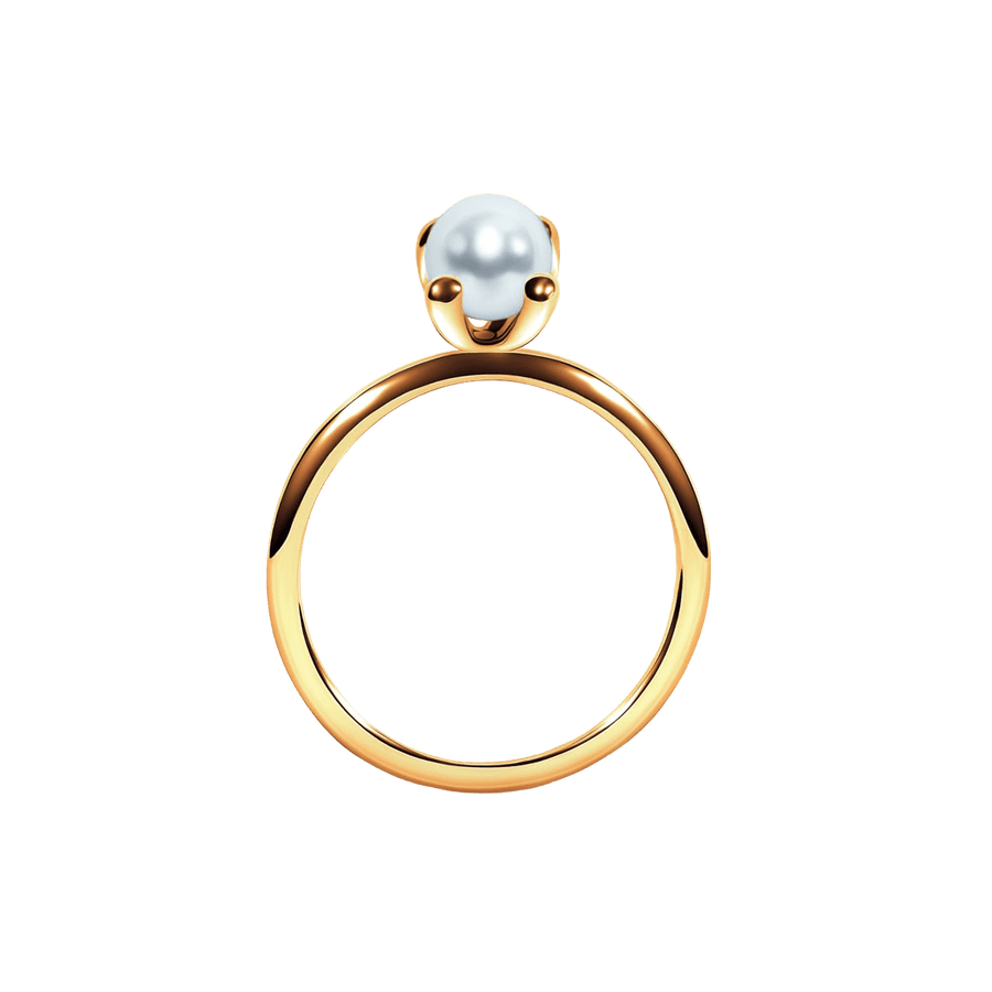 Plain Ring - Rara Jewelry