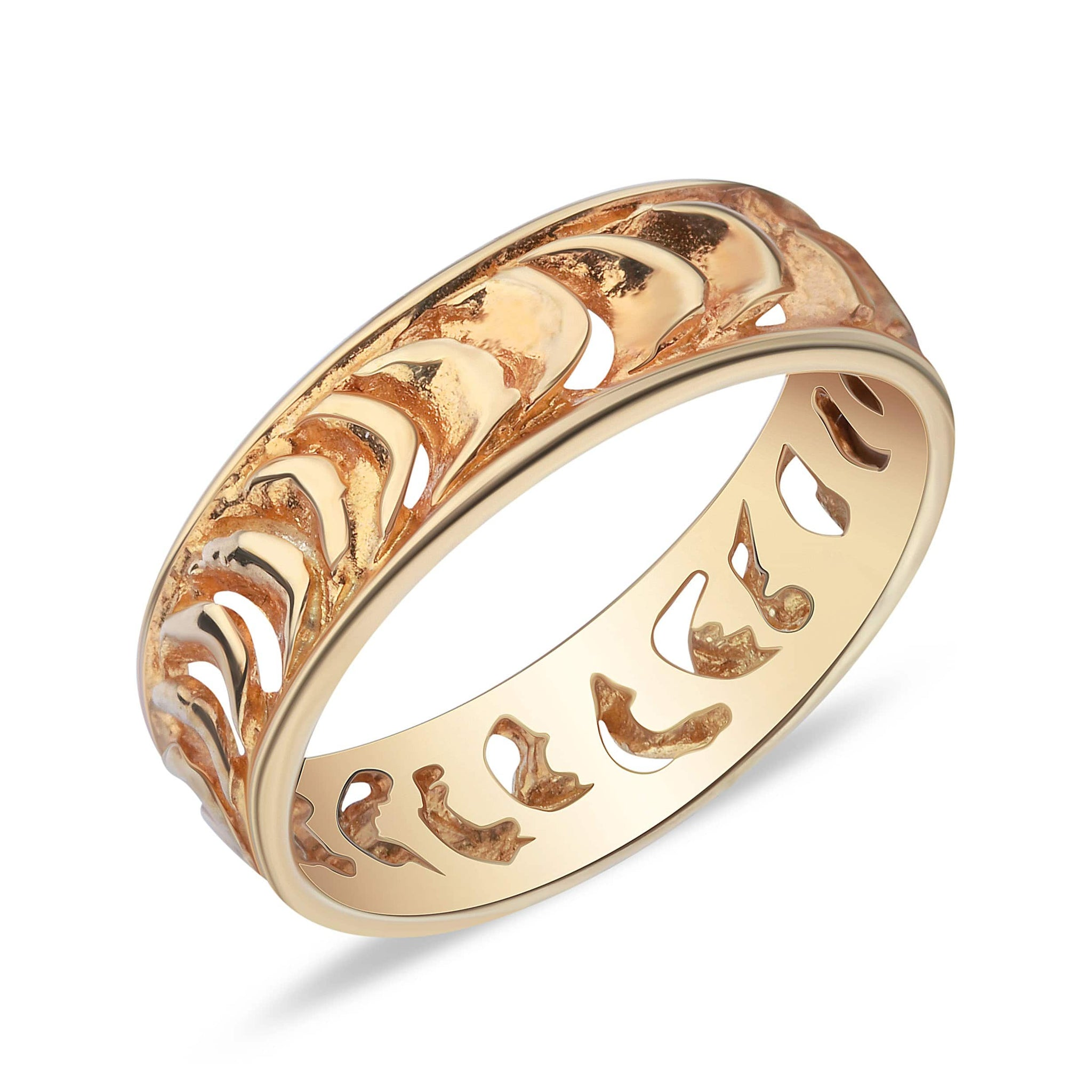 Flow Golden Ring