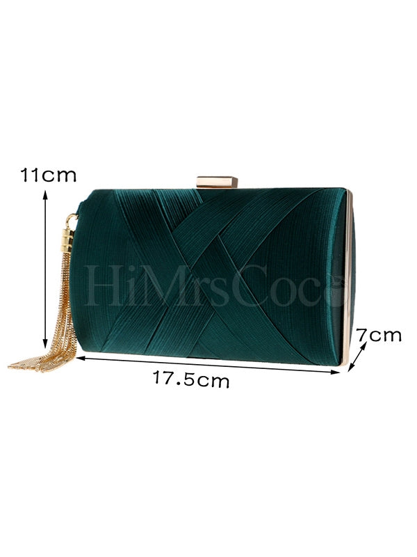 Fashion Graceful Handbag
