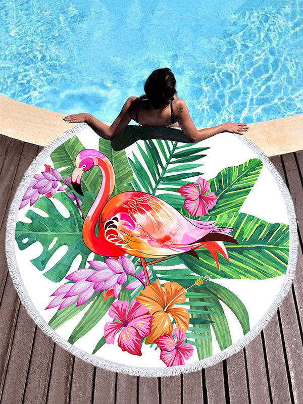 Hot Style Superfine Fiber Beach Mats