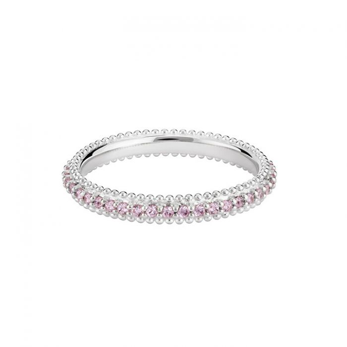 Eternity Ring Pink