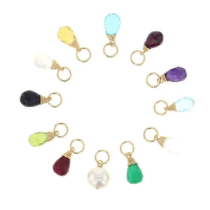 Lotus Birthstones