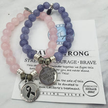 "Load image into Gallery viewer, TJazelle ""Dawn Strong"" Bracelet"