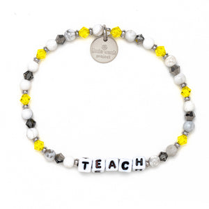Teacher Appreciation Collection by Little Words Project