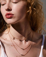 Load image into Gallery viewer, Soul Sisters Best Friend Arrow Necklaces