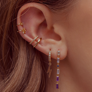 Load image into Gallery viewer, Plain Ear Cuff