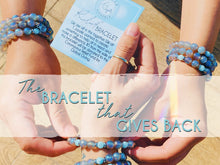Load image into Gallery viewer, TJazelle Coronavirus Relief Charity Bracelet