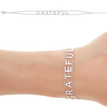 Load image into Gallery viewer, Fearless Bracelet by Maya J