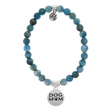 Load image into Gallery viewer, TJazelle La Bella Vita Dog Mom Charm Bracelet