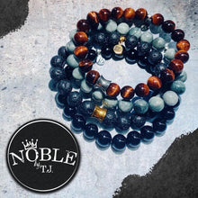 Load image into Gallery viewer, TJazelle Men's Noble Collection