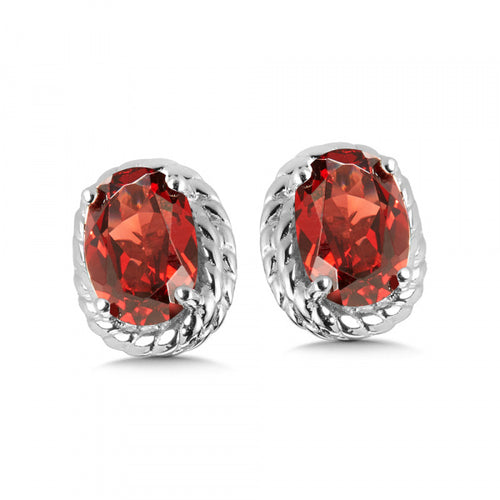 Colore SG Birthstone Collection Earrings