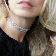 Load image into Gallery viewer, CRYSTAL MEDLEY CHOKER