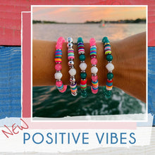 Load image into Gallery viewer, TJazelle Positive Vibes Collection