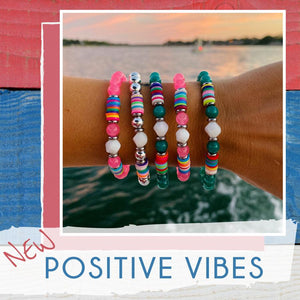 TJazelle Positive Vibes Collection