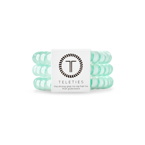 Turquoise and Caicos 3 pack-Small