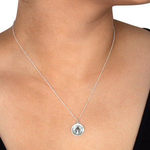 Dogeared Saint Jude Necklace
