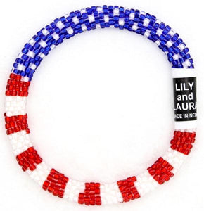 LILY and LAURA® American Girl Stack