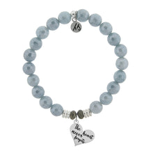 Load image into Gallery viewer, TJazelle Heart Never Forgets Charm Bracelet