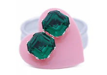 Load image into Gallery viewer, Emerald Asscher Bling