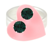 Load image into Gallery viewer, Emerald Mini Bling