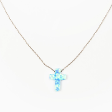 Load image into Gallery viewer, Heavenly Sky Necklace