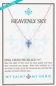 Heavenly Sky Necklace