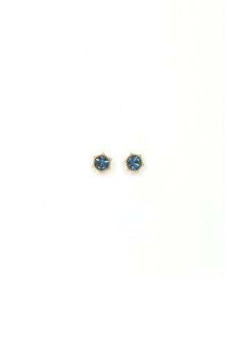 Astrid Stud Earrings - Montana