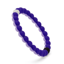 Load image into Gallery viewer, Alzheimer's Split Lokai