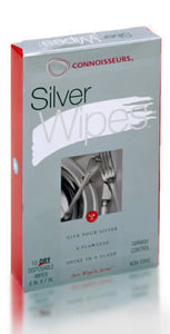 Silver Tarnish Wipes