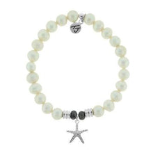 Load image into Gallery viewer, TJazelle Starfish Charm Bracelet