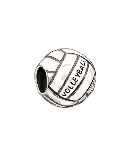 Chamilia Volleyball Bead