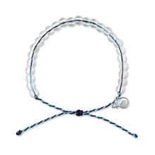 Load image into Gallery viewer, 4Ocean Whale Bracelet