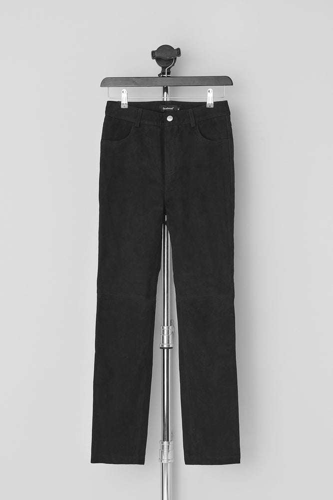 Women's Phoenix Pants Suede