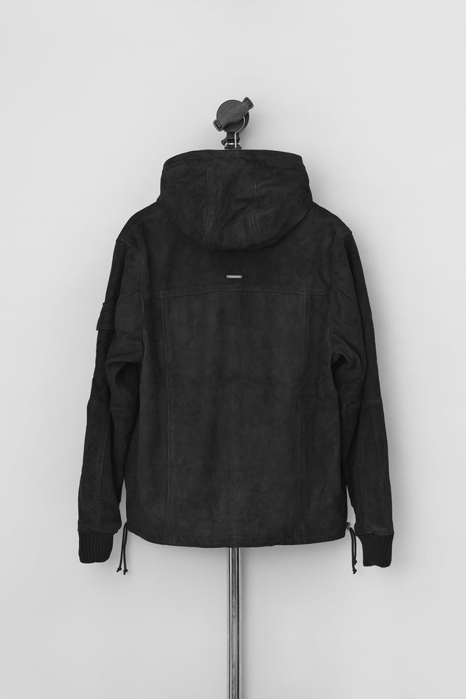 Load image into Gallery viewer, Anchor Anorak Suede