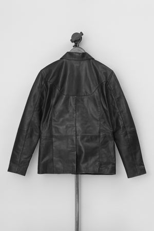Load image into Gallery viewer, Jackson Jacket Black