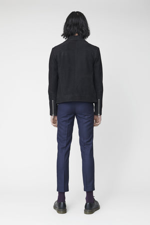 Load image into Gallery viewer, Syd Suede Jacket