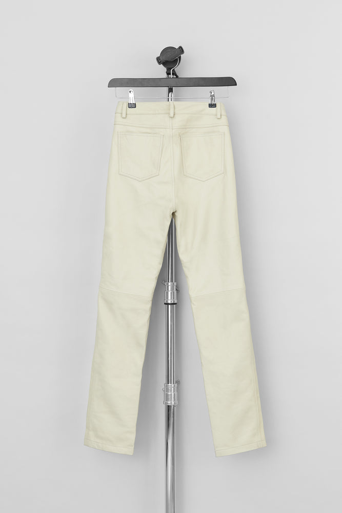 Phoenix Pants Off White