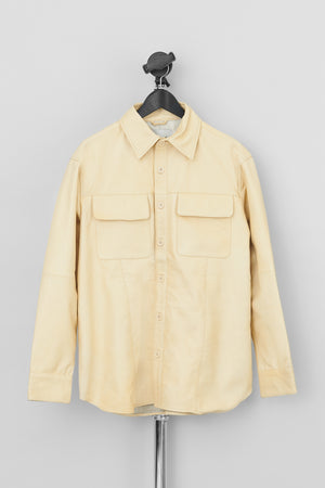 Load image into Gallery viewer, Unisex Shoreline Shirt Créme