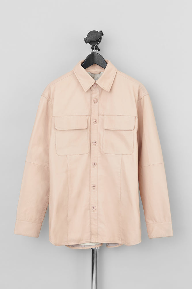 Unisex Shoreline Shirt Dust