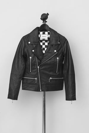 Mens Leroy Jacket