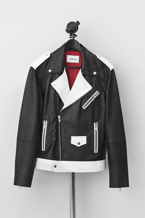 Load image into Gallery viewer, Men's Greaser Jacket